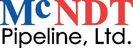 McNDT Logo